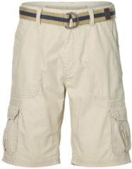 Beige O'Neill Point Break Cargo Shorts