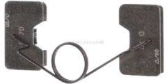 Klauke D 70 - Presseinsatz 70qmm D 70