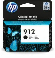 HP 3YL80AE inktcartridge Origineel Zwart 1 stuk(s)