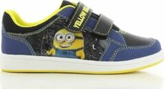 Blauwe Minions Despicable Me Minion Sneakers 31