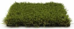 Groene Ikado Kunstgras 38mm - 1 m x 6 m