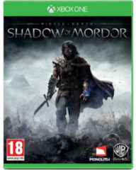 Warner Bros Middle-Earth: Shadow Of Mordor - Xbox One