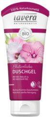 Lavera Körperpflege Body SPA Duschpflege Bio-Malve & Bio-Weisser Tee Blütenliebe Duschgel 200 ml