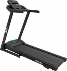 Zwarte Focus Fitness - Loopband - Jet 1
