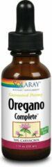 Solaray Oregano Complete 30ml