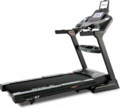 Zwarte Sole Fitness F63 Professionele Loopband - Inklapbaar - Fitness & CrossFit Treadmill