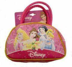 Gele Widek Stuurtas Disney Princess 23 Cm Polyester 2,5 Liter Roze