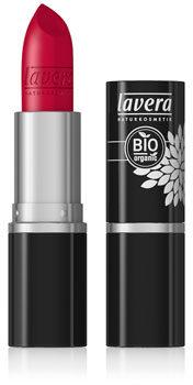 Afbeelding van Lavera Lippenstift Colour Intense Timeless Red 34 (4.5g)