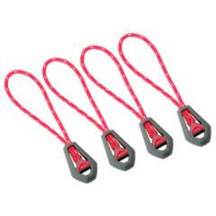 MSR - Universal Zipper Pulls rood