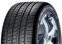 Universeel Pirelli Pzero Rosso Asimmetrico 255/45 R18 99Y