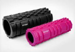 Venum Spirit Foam Massage Rollers Zwart Roze