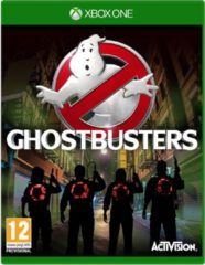 ACTIVISION BLIZZARD Ghostbusters | Xbox One