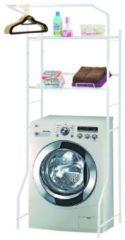 Waschmaschinenüberbauregal Corse HTI-Line Weiß