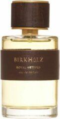 Birkholz Royal Vetiver eau de parfum 100ml eau de parfum