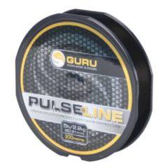 Transparante Guru Pulse-Line - Nylon Vislijn - 0.25mm