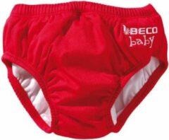 BECO Aquawindeln Rot Gr. S 3-6 Monate
