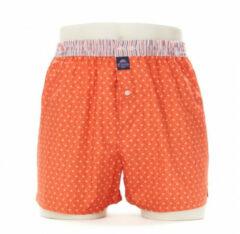Oranje Mc Alson 3845