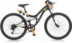 MBM Mountainbike JUMP 20? Schwarz