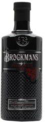 Brockmans Gin, Londen, Groot-Brittanië, Distillaat