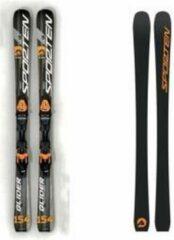 Oranje Sporten Glider 5 ski's