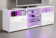 Borchardt Möbel TV-/Phonoschrank, Breite 146 cm oder 194 cm