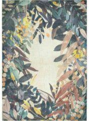 CF by Christian Fischbacher Christian Fischbacher - Estival 8447 Fresco Vloerkleed - 170x240 cm - Rechthoekig - Laagpolig Tapijt - Klassiek - Meerkleurig
