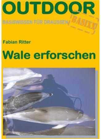 Afbeelding van Conrad Stein Verlag - Wale erforschen 1. Auflage 2007