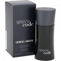 Giorgio Armani Armani Code Homme - Eau de Toilette 50 ml