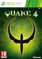 Bethesda Quake 4