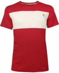 Rode Q1905-Quick T-shirt Tech Heren T-shirt Maat 3XL