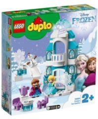 LEGO DUPLO 10899 Frozen IJskasteel // 5 (4110899)