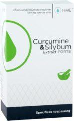 Health Maintenance Europe HME Curcumine & Silybum extract Forte 60 vegicaps