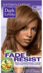 SoftSheen-Carson Dark and Lovely Hair Color 380