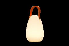 Witte Human Comfort Florac Plus - tafellampen elektrisch