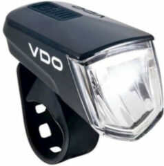 Vdo Voorlicht Eco Light M60 Fl Siliconen 60 Led Usb Zwart