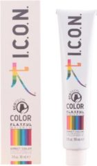 Gele I.c.o.n Playful Brights Direct Color #canary Yellow 90 ml
