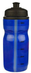 Avento drinkfles bidon 500 ml blauw