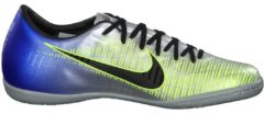 Fußballschuhe MercurialX Victory VI NJR IC in Neymar-Design 921516-407 Nike Racer Blue/Black-Chrome-Volt