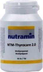 Nutramin NTM Thyrocare 2.0 90 Tabletten