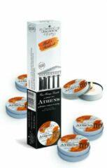 Petits Joujoux - Massagekaars Athens 33 gram Refill 5 pcs