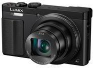 Panasonic DMC-TZ71 (EU-Modell DMC-TZ70) FullHD Foto und Video Schwarz
