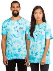 Blue Rip N Dip Lord Nermal Pocket T-Shirt