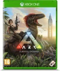 Koch Media ARK Survival Evolved - Xbox One