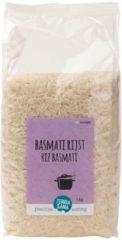 Terrasana Basmati rijst wit 1000 Gram