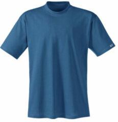 Kumpf T-shirt met halflange mouw, nachtblauw 4