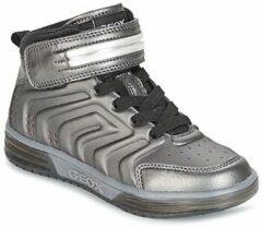 Zilveren Sneakers Geox J ARGONAT B. B