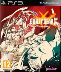 Pqube Aksys Games Guilty Gear Xrd -REVELATOR- video-game PlayStation 3 Basis Frans