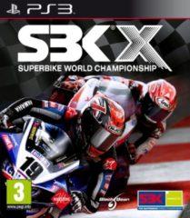 Black Bean Games SBK X Superbike World Championship 2010