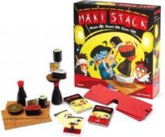 Blue Orange Maki Stack Spel om fijne motoriek te oefenen Volwassenen en kinderen