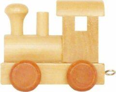 Tiamo Lettertrein 'Locomotief'